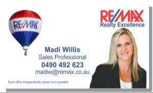 Estate Agent card 2